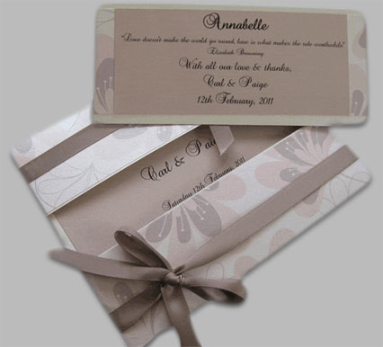 Wedding Invitations Melbourne Handmade Invitations Custom Made